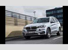TEST DRIVE BMW X5 xDrive40e hybrid YouTube