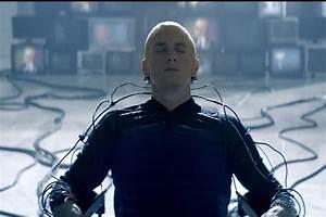 Eminem, Plays, Max, Headroom, In, U0026, 39, Rap, God, U0026, 39, Video
