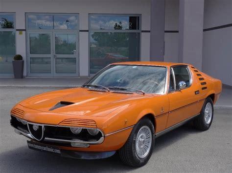 Alfa Romeo Montreal : Alfa Romeo Montreal 1973 200cv Prezzo