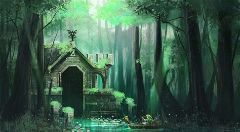 Sharing Inspiration Awesome Legend Of Zelda Fanart D
