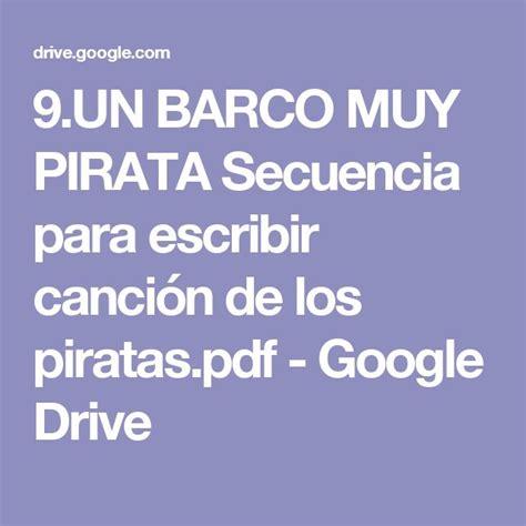 Un Barco Muy Pirata Para Leer by Mejores 8 Im 225 Genes De Interesantes Educacion En Pinterest