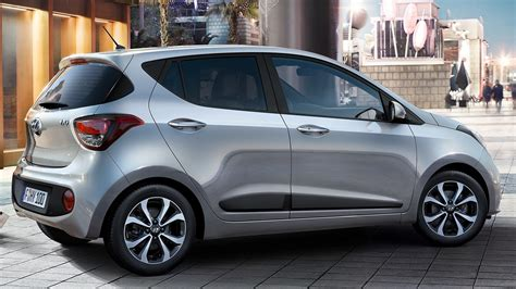 Hyundai Grand I10 Photo by 2017 Hyundai Grand I10 Looks More Stylish And Sporty