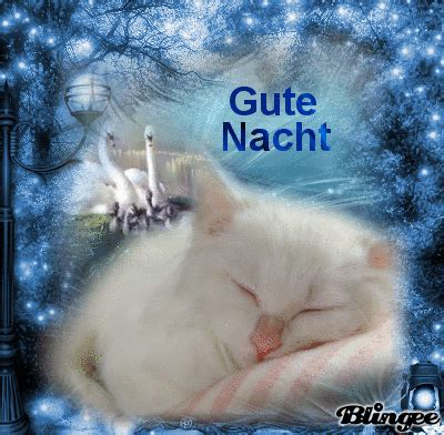 gute nacht picture  blingeecom