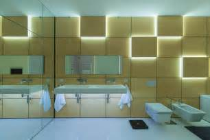 10 modern bathroom lighting ideas and pictures - Easy Bathroom Ideas