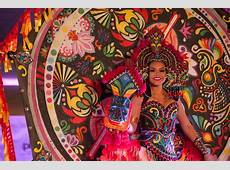 Miss Universo 2017 Las candidatas en traje típico Hoy