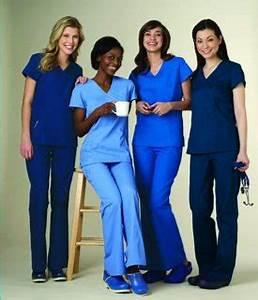 Nurse Uniforms - RN to BSN Online Programs