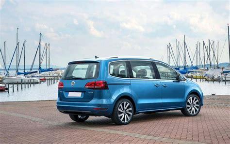 2019 Volkswagen Sharan Length Km77 Kokemuksia Spirotourscom