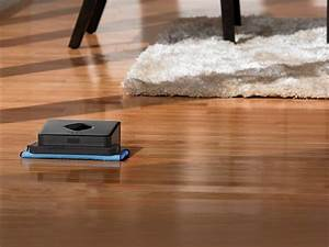 Irobot braava floor mopping robot for Roomba floor mop