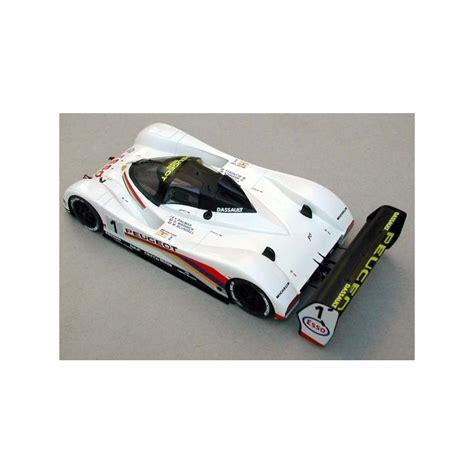 1/24 Peugeot 905 Le Mans 1992