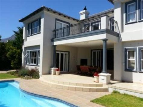 5 Bedroom Homes For Sale by Houses Silvertree Estate Cape Town Mitula Homes