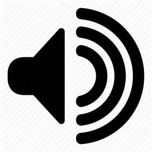 Audio, sound, speaker, volume icon | Icon search engine