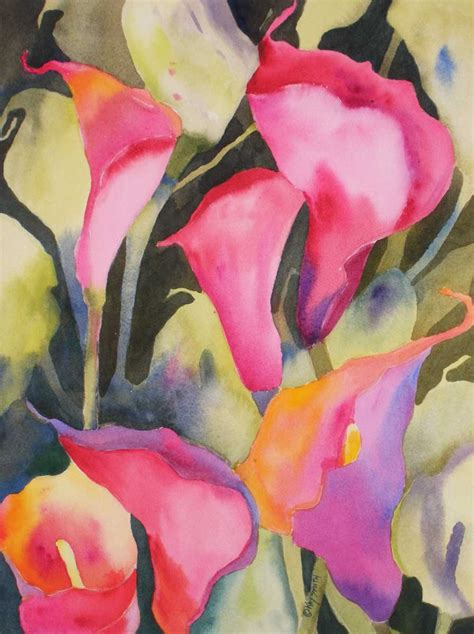 calla colors kaysmithbrushworks calla colors