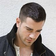 Short Hairstyles for Men Fade Haircut