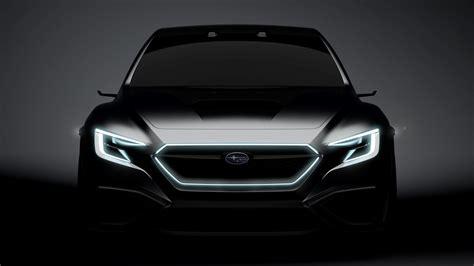 Subaru Wrx Sti 2020 Japan by 2020 Subaru Wrx Sti Rumors Concept Engine News Release