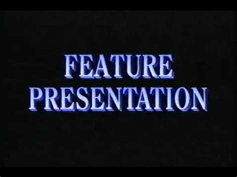 Our Feature Presentation - YouTube