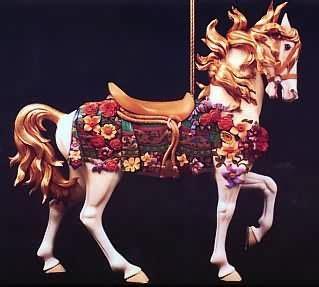 kay la woodworking plans carousel rocking horse
