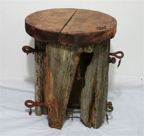 driftwood furniture driftwood table