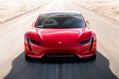 Neue Tesla (2017, 2018, 2019 Und 2020)
