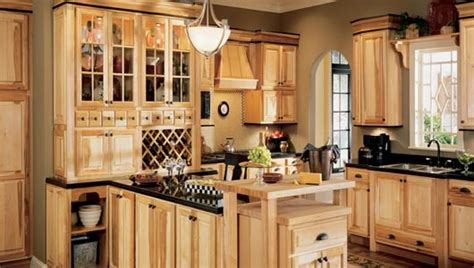 hickory kitchen cabinet hardware hickory kitchen cabinets hac0 4197