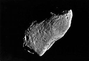 ASTRONOMIA: CINTURON DE ASTEROIDES