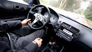 How To Drive Manual  Stick Shift  In Traffic Interactive