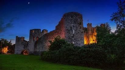 Ireland Castle Wallpapers 4k Desktop Trim 2500