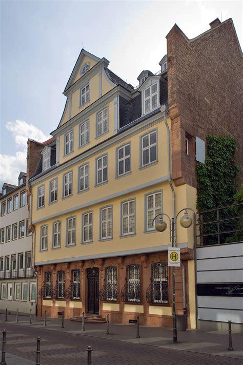 Goethe House Wikipedia