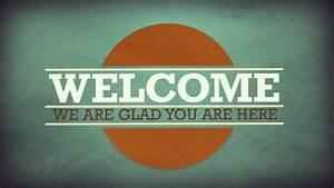 Welcome, U0026, Congratulations, U2013, Larimer, Music