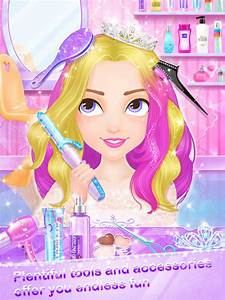 Makeup And Dress Up Hair Games Online Saubhaya Makeup