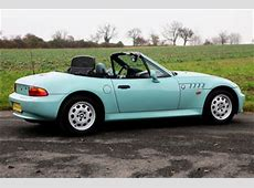BMW Z3 Roadster 19952002 GUIDE OCCASION