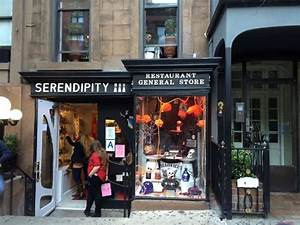 serendipity3 - Picture of Serendipity 3, New York City ...