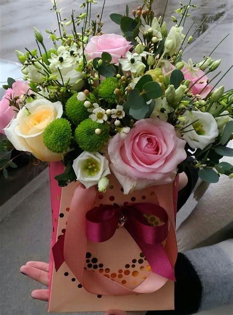 Ziedu pušķis #10 - Ziedu piegāde Jūrmalā un tās apkārtnē