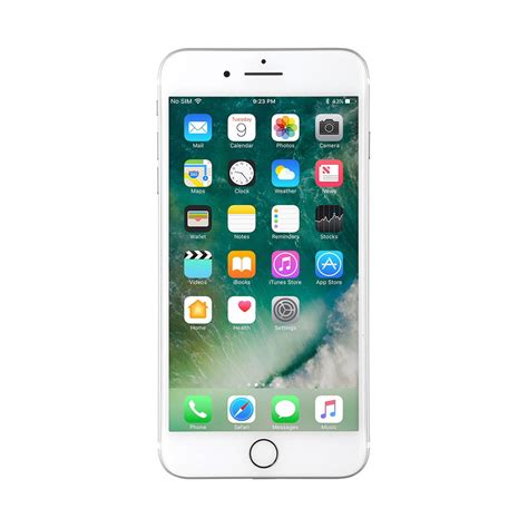 what does lte on iphone apple iphone 7 sprint gsm factory unlocked 4g lte 12mp What