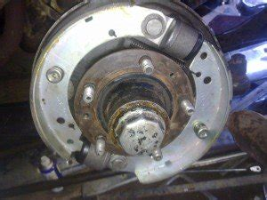 complete drum brake replacement cost guide