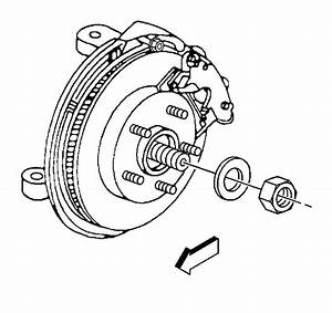 How To Remove Cv Axles From A 2000 Chevy S10 Blazer 4x4