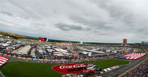 full tv schedule  coca cola  weekend  charlotte