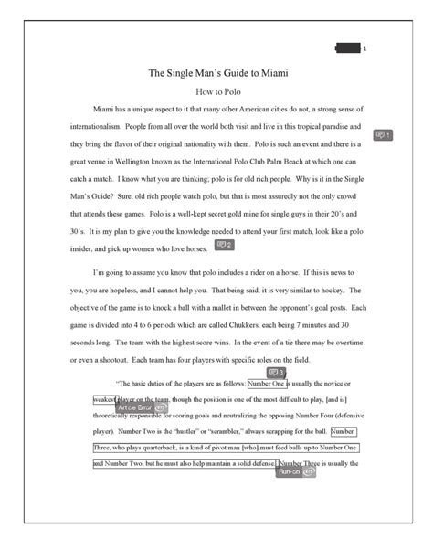 The Single Man's Guide To Miami How To Polo  The Teacher. Process Technician Resume Sample Template. Sample Of A Simple Application Letter Sample. Job Search Action Plan Template. Farewell Appreciation Messages For Colleagues. Selling Car Bill Of Sale Template. Service Manager Resume Samples Template. Joint Venture Agreement Sample Template. What To Write On A College Essay Template