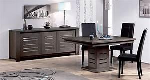 meuble pour sejour salle a manger guingamp ploumagoar 22 With meuble bar design contemporain 16 chaise de salle a manger contemporaine