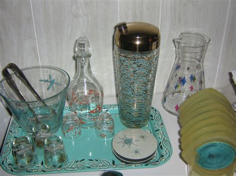 17 Best Images About Vintage Barware On Pinterest