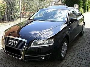 Fotogalerie Audi A6 AUDINA MOJEAUTOCZ