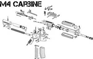 Ar 15 T Shirt Exploded View A3 Parts Layout Reloading