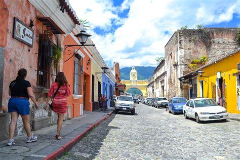 45 Photos of Antigua Guatemala: The City that Stole my