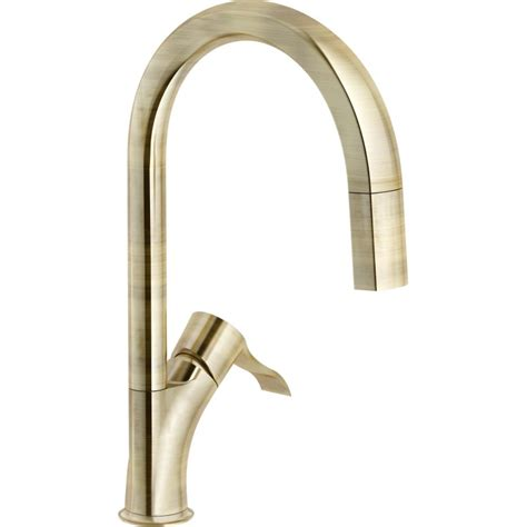 kitchen island faucets nobili sofi single lever sink mixer tap pull out spray 1911