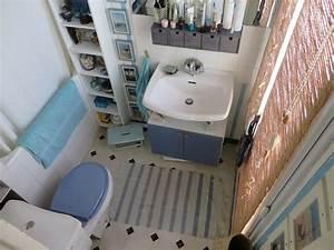 renover une petite salle de bains desuete joli place With renover une petite salle de bain