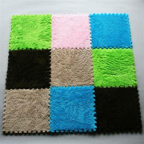 Pcs Pile Floor Covering Eva Foam Puzzle Floor Mats