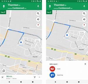 Waze Android Radar : google maps is testing waze s cool incident reports feature bgr ~ Medecine-chirurgie-esthetiques.com Avis de Voitures