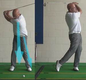 How Senior Golfers Should Set The Club At The Top Of Their
