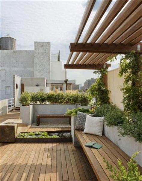 8 Bancs De Jardin Pour Profiter De Son Extérieur