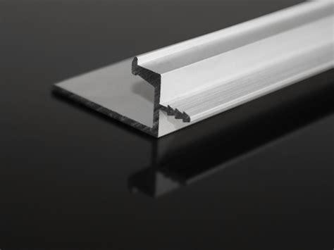 Ny Closet by Aluminum Integrated Handles 171 Aluminum Glass Cabinet Doors