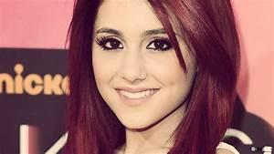 Ariana Grande Rote Haare : hintergrundbilder gesicht modell portr t lange haare brille rot fotografie musik ~ Frokenaadalensverden.com Haus und Dekorationen